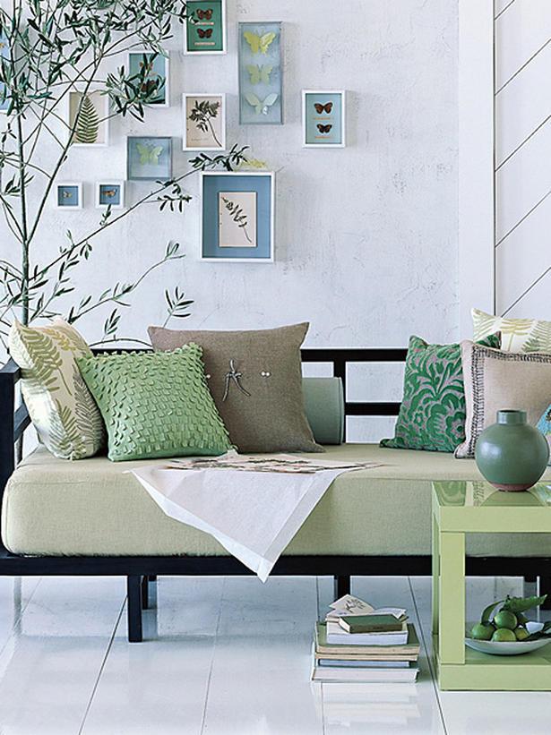 Daybeds 2013 Ideas from HGTV | Modern Furniture Design