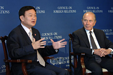 Hypocrisy: Syria Burns While Mass Murdering Dictator Roams Freely in USA  ThaksinCFR
