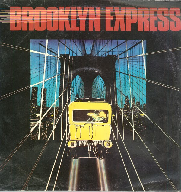 Brooklyn Express Burning Hot