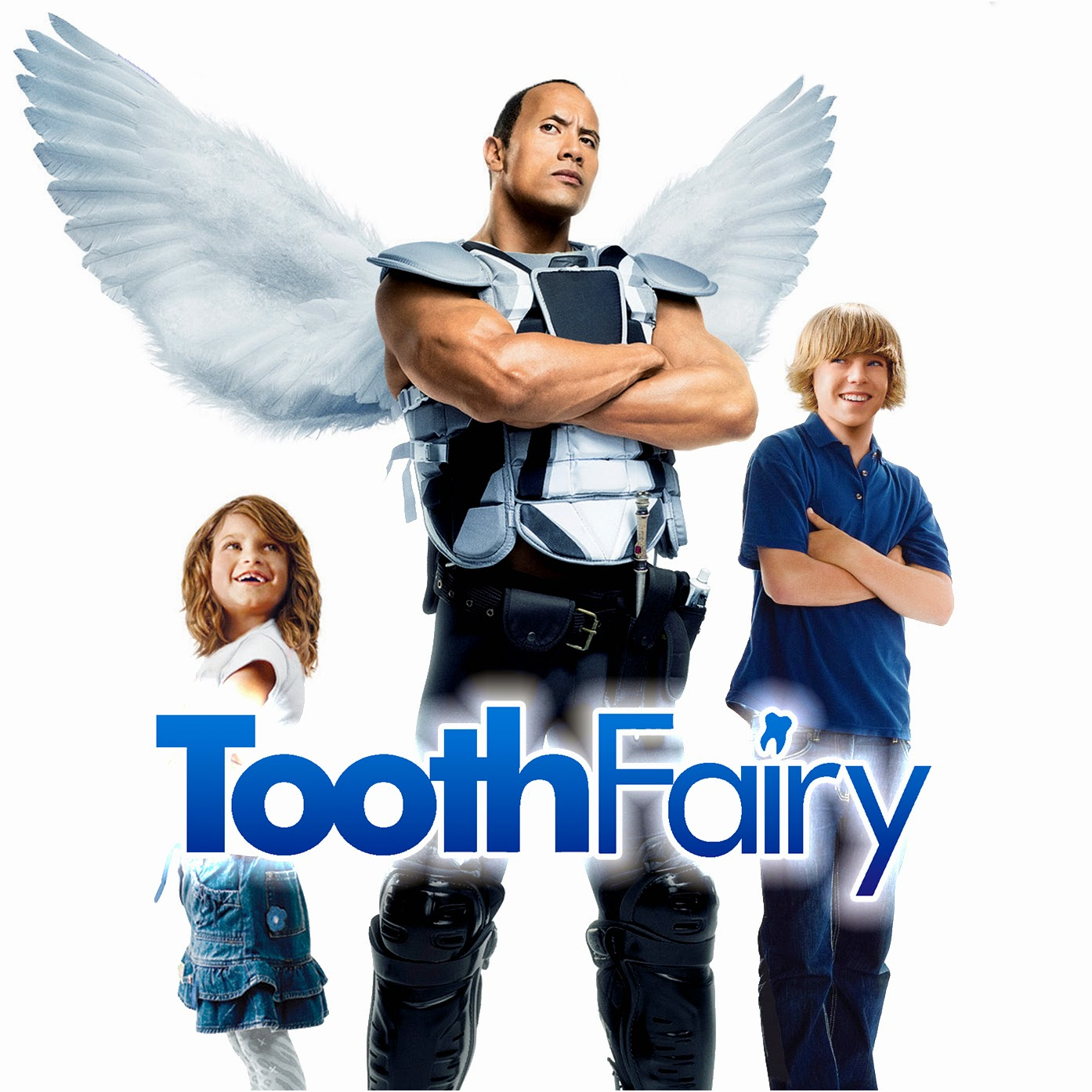 Tooth Fairy (2010) ταινιες online seires oipeirates greek subs