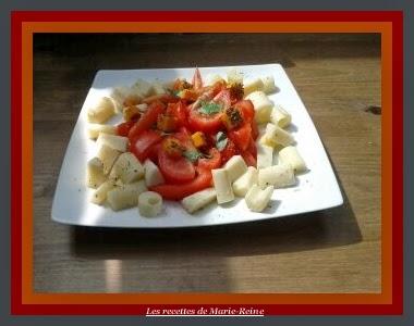 Recette de coeur de palmier et d s de gouda recettes - Recette de cuisine ivoirienne gratuite ...
