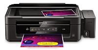 Epson L355 Printer Driver Download