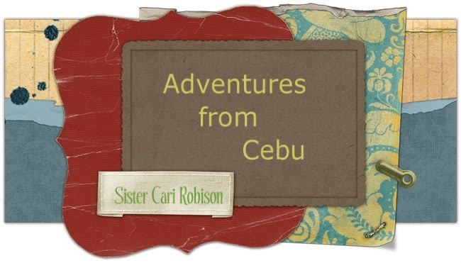 Adventures from Cebu