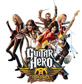 Free Download Guitar Hero Aerosmith PC FUll Version