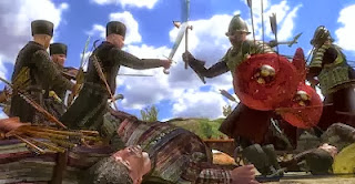 Free Download Pc Games Mount and Blade With Fire and Sword Full Version
