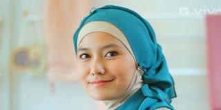 Trend Jilbab 2013 - Kreasi jilbab chic