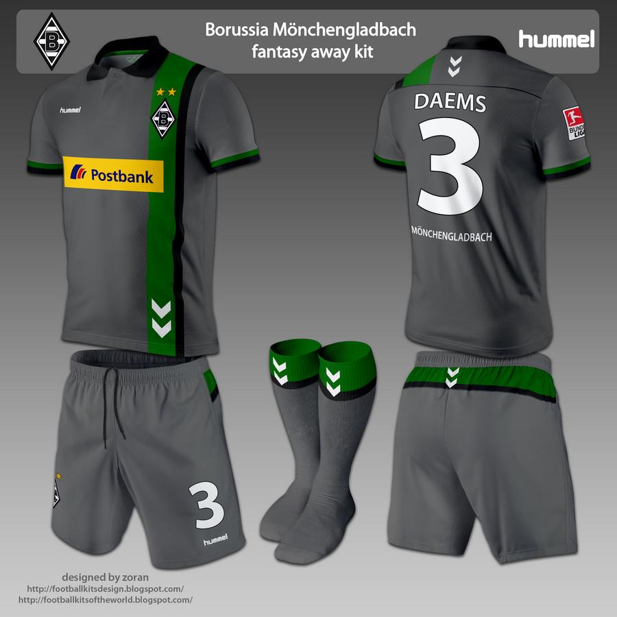 football mönchengladbach
