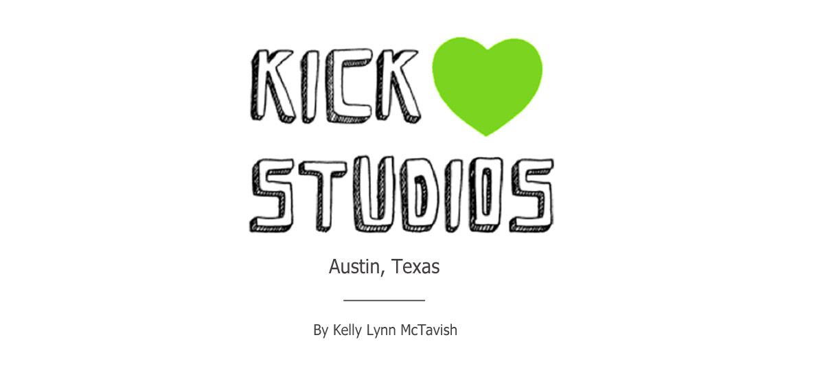 Kick Studios Austin