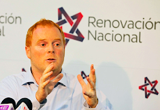 CHILE: Diputado RN celebra renuncia de Dávalos al PS y dice que ahora Bachelet debiera pedir perdón
