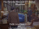 Favorite Film Homes Blogathon
