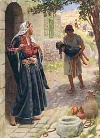 song of solomon ruth and macons Milkman is born with the name of macon dead that the story is only about ruth dead and her naming in toni morrison's song of solomon.