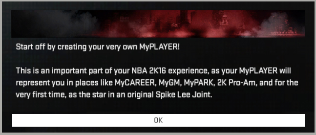NBA 2K16 MyPlayer Cap Limits Compare Tool