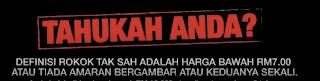 infomasi perihal penyeludupan di Malaysia