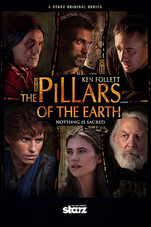 The Pillars of the Earth (2010) S01 All Episode [Season 1] Complete Download 480p