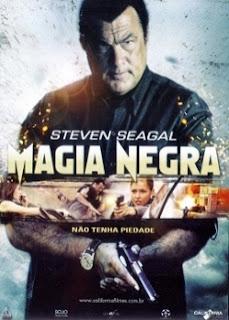 Magia Negra Dublado 2011