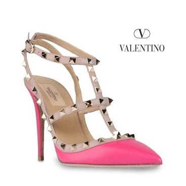 Zapatos Valentino Slingback