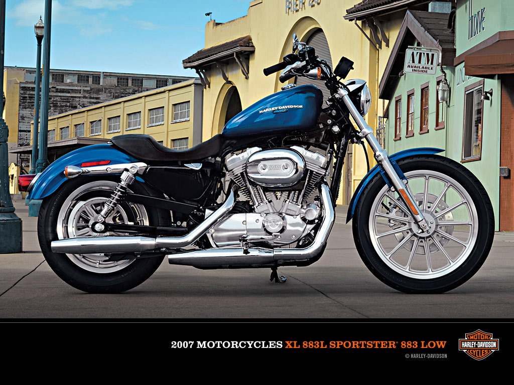 Bike Wallpapers  Harley Davidson Bike Wallpapers