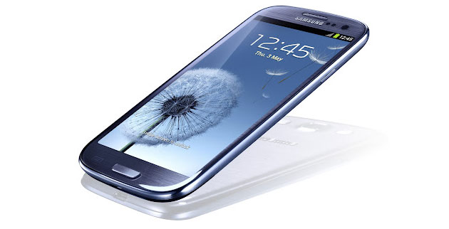 Samsung Galaxy S III (S3) Specifications, Pictures and Videos