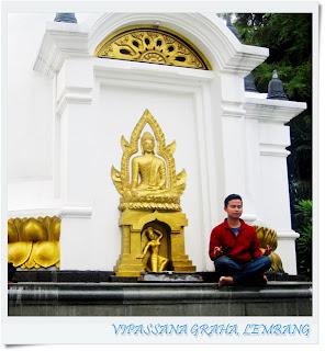 Vihara Vipassana Graha
