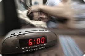 إحذروا الـ3 دقائق الأولى من الإستيقاظ