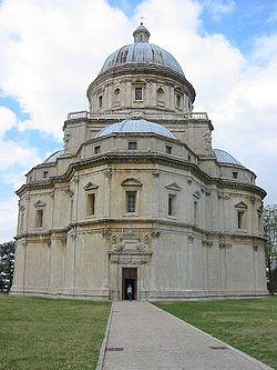 Renacimiento arquitectura renacentista for Obra arquitectonica definicion