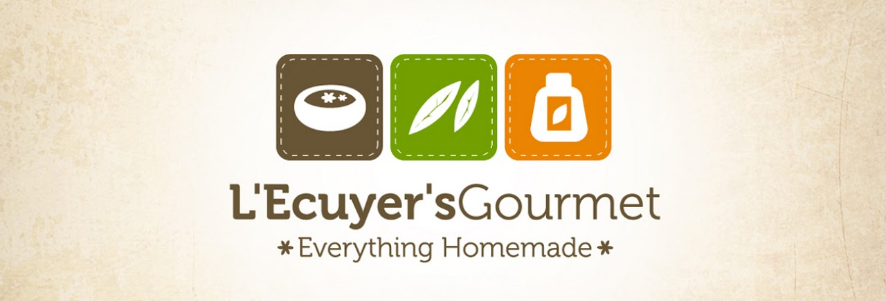 L&#39;Ecuyer&#39;s Gourmet