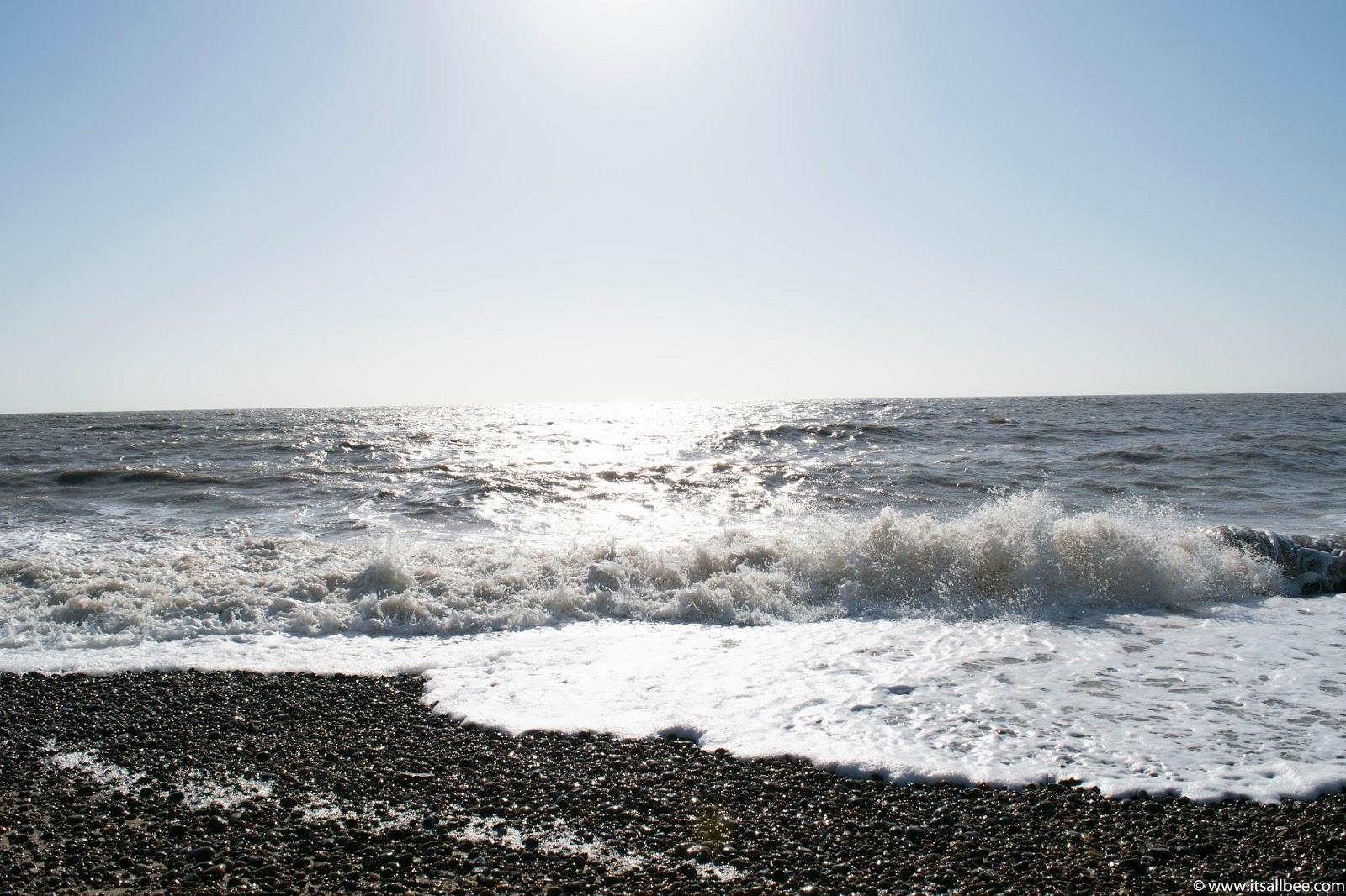 Thorpeness Beach | Thorpeness village