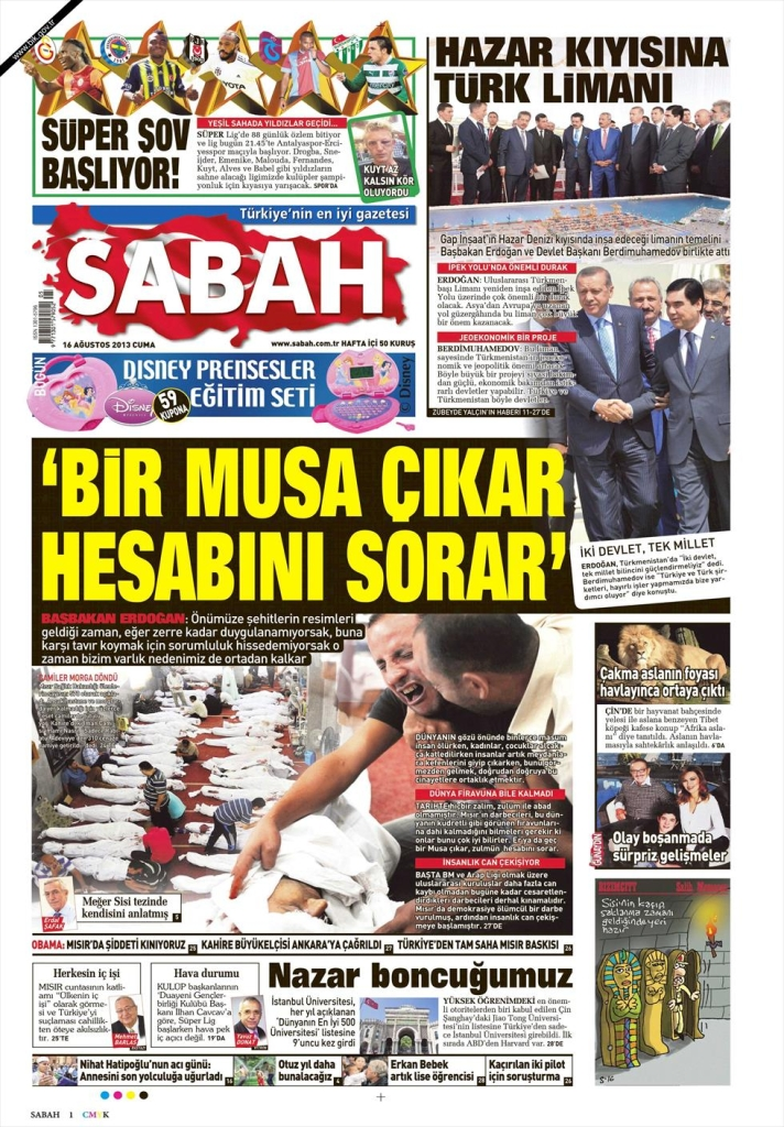sabah front page aug 16