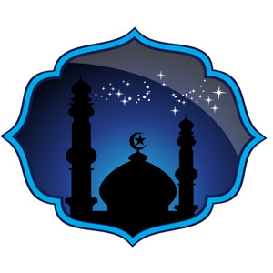Gambar Masjid Kartun
