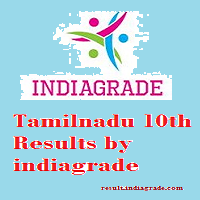 Tamilnadu 10th Result 2015