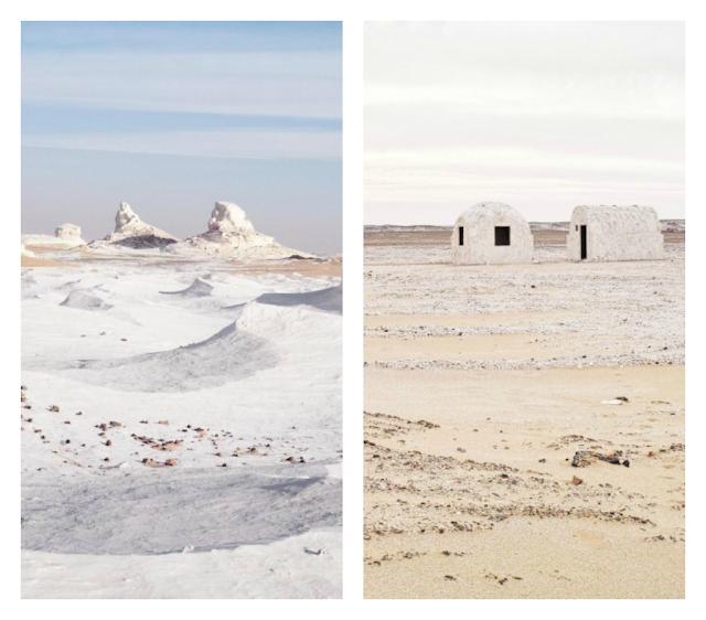 White Desert, Egypt, Travel Blogger, Photography, Wanderlust, Architecture