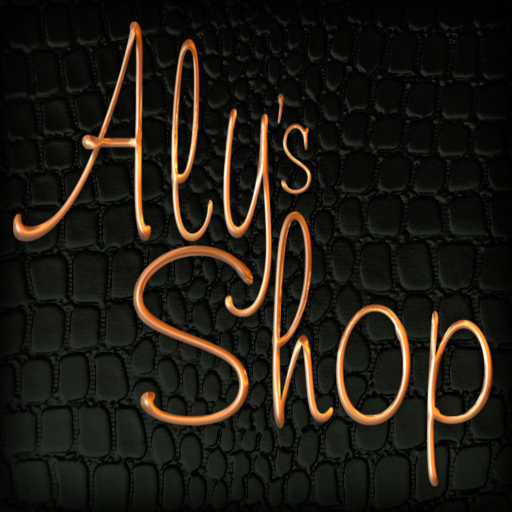 Aly-Shop