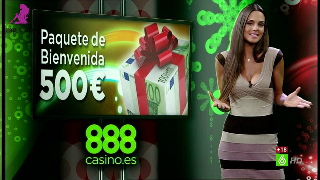 CYNTHIA MARTINEZ, JUEGA CON EL 8 (13.09.14)