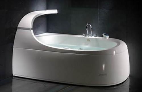 Jacuzzi Whirlpool Bathtubs Great Innovation For Relax Bath - Royal bath tubs