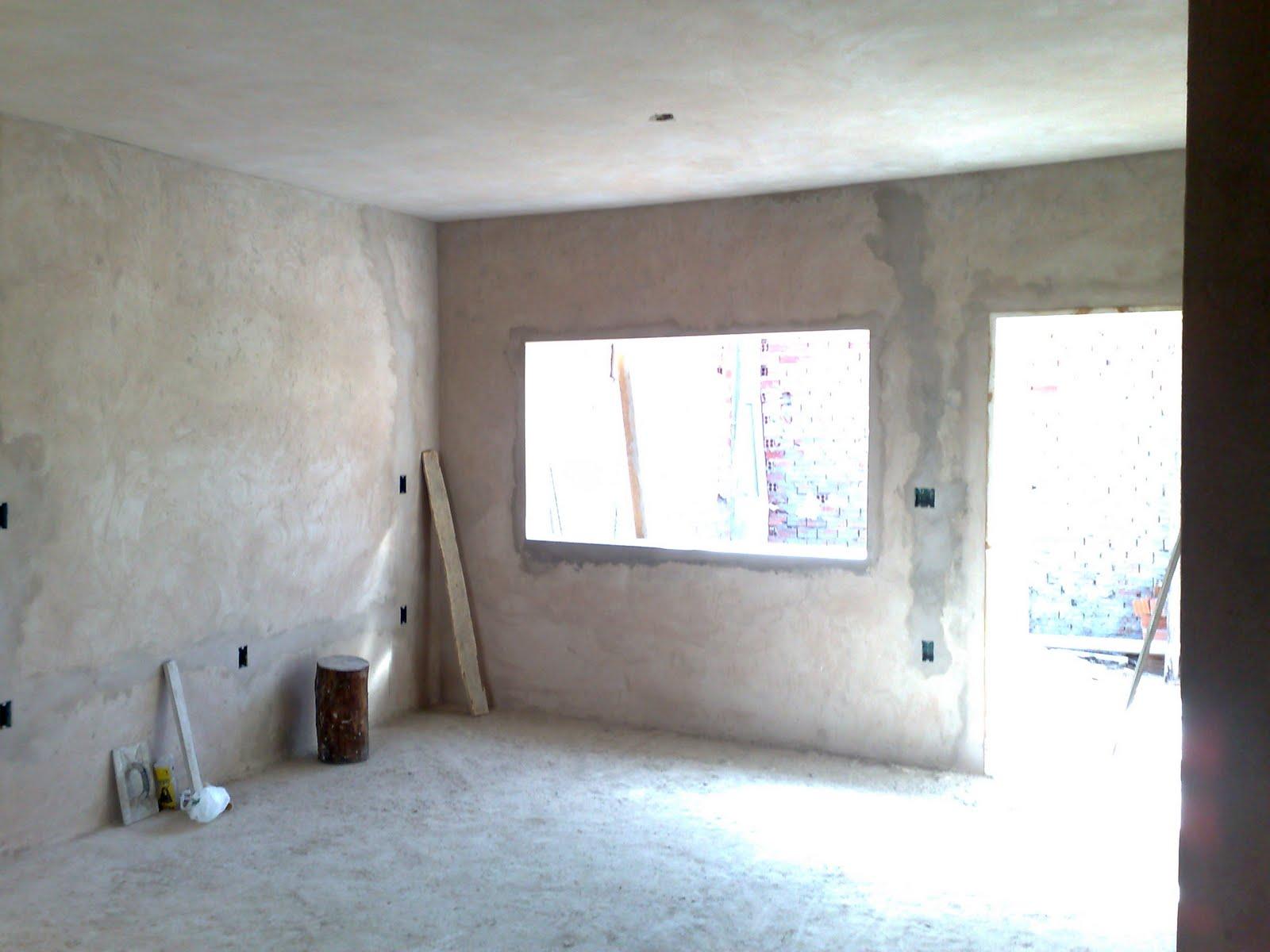 #536878  passo da construção da minha primeira casa: Batentes e janelas 42 Janelas De Vidro Cozinha