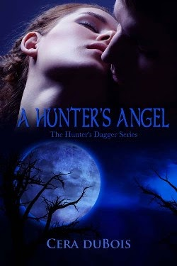 From The Wild Rose Press--The Hunter's Dagger Series, Book 1