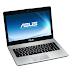Repair Laptop Asus A450C