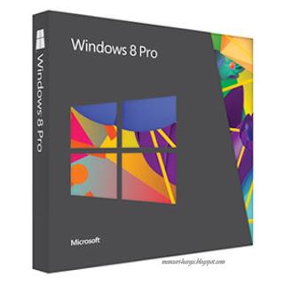 Harga Windows 8 Professional Original