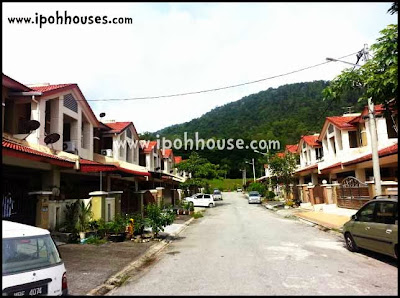 IPOH HOUSE FOR SALE (R05158)