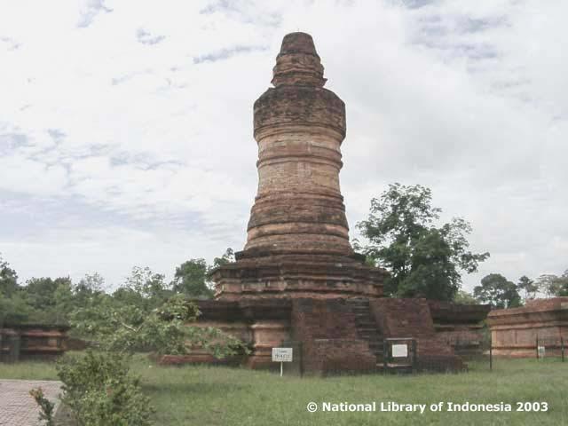 Kerajaan Buddha di Indonesia dan Peninggalan Sejarahnya | Balai ...