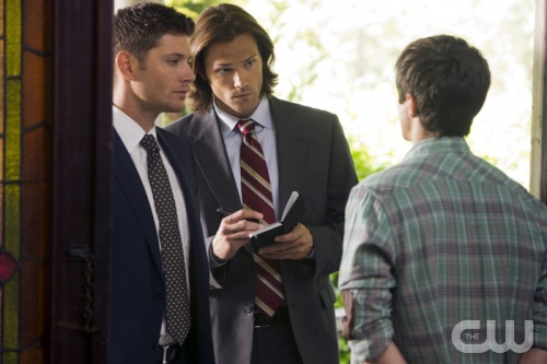 "Recap/review of Supernatural 8x04 ""Bitten"" by freshfromthe.com"