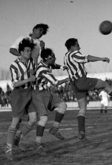 Guillermo Campanal, el gran goleador