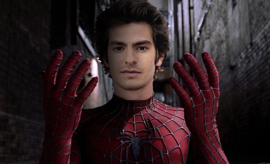 Actor SpiderMan4 Andrew Garfield_10