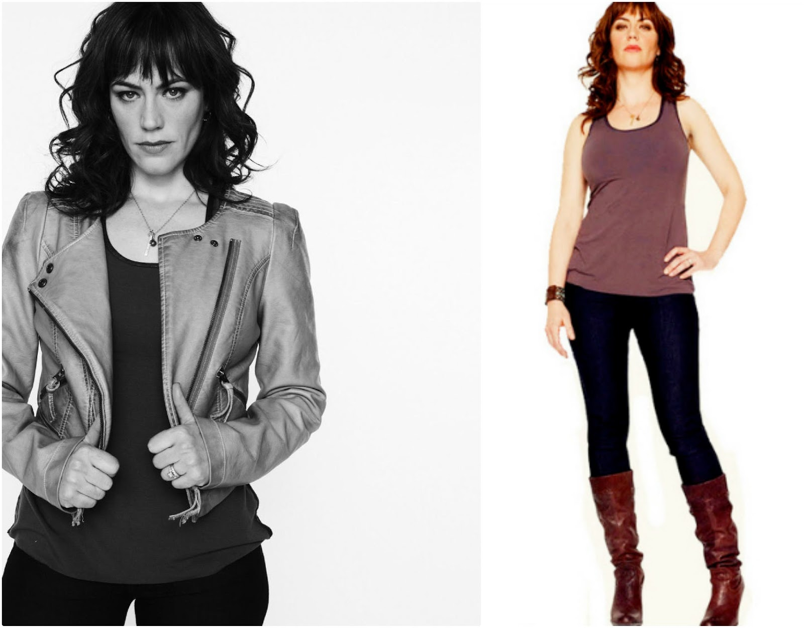 Get The Look - Tara Knowles, Sons Of Anarchy