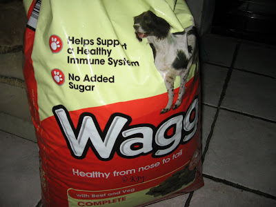 Is Wagg Dog Food Any Good