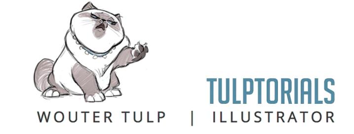 Tulptorials