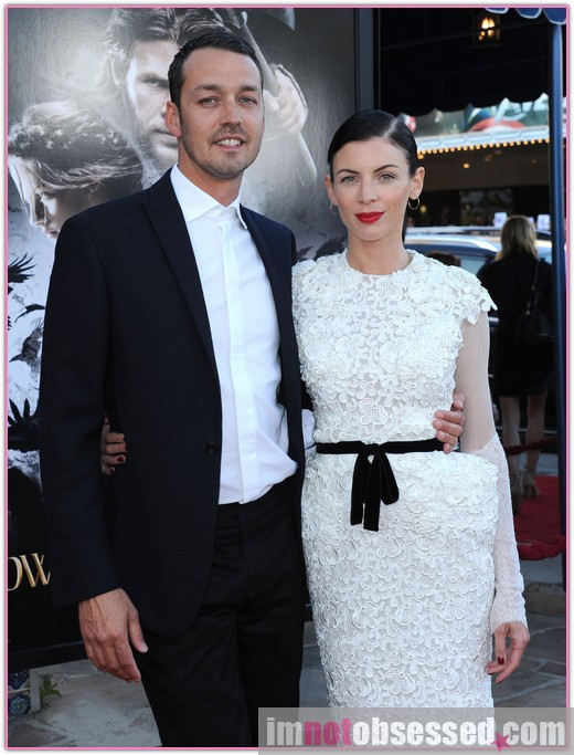 Rupert Sanders' Wife Forbids Him To Direct 'SWATH' Sequel » Gossip | Rupert Sanders