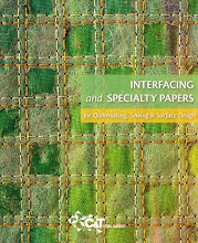 Interfacing &amp; Specialty Papers from C&amp;T Publishing...