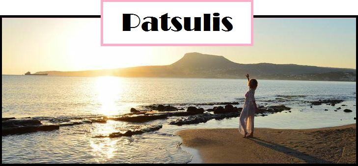 Patsulis I Lifestyleblog aus Österreich