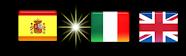 Italiano / Inglés ******